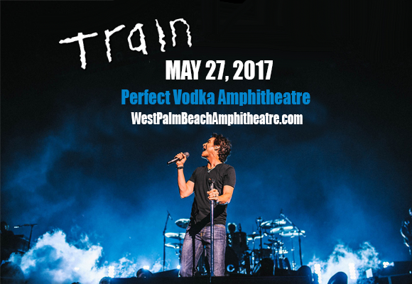 Train, Natasha Bedingfield & O.A.R. at Perfect Vodka Amphitheatre