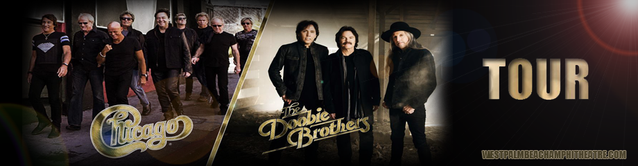 Chicago - The Band & The Doobie Brothers at Perfect Vodka Amphitheatre