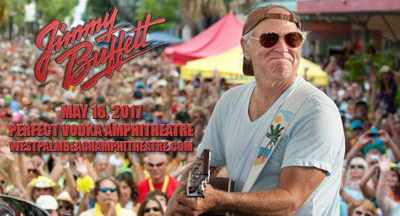 Jimmy Buffett at Perfect Vodka Amphitheatre
