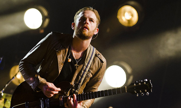 Kings of Leon at Perfect Vodka Amphitheatre