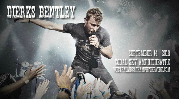 Dierks Bentley, Brothers Osborne & LANCO at Coral Sky Amphitheatre