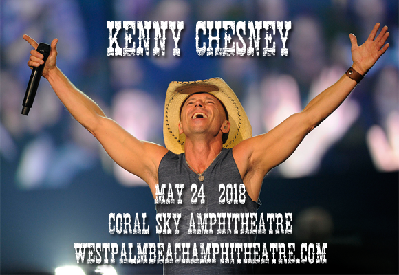 Kenny Chesney & Old Dominion at Coral Sky Amphitheatre