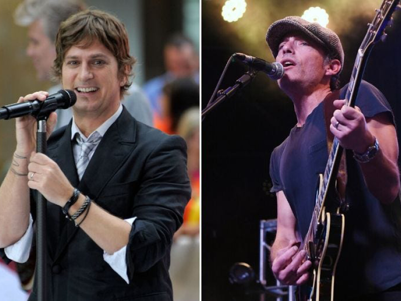 Matchbox Twenty & The Wallflowers [POSTPONED] at iTHINK Financial Amphitheatre