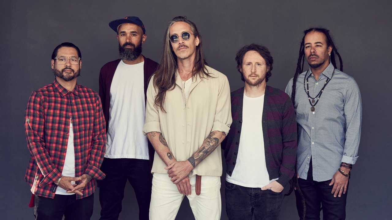 Incubus, 311 & Badflower [CANCELLED] at iTHINK Financial Amphitheatre
