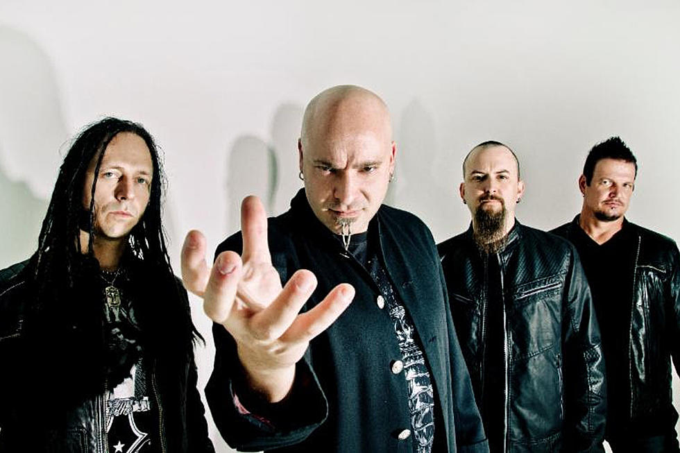 Disturbed, Staind & Bad Wolves at iTHINK Financial Amphitheatre