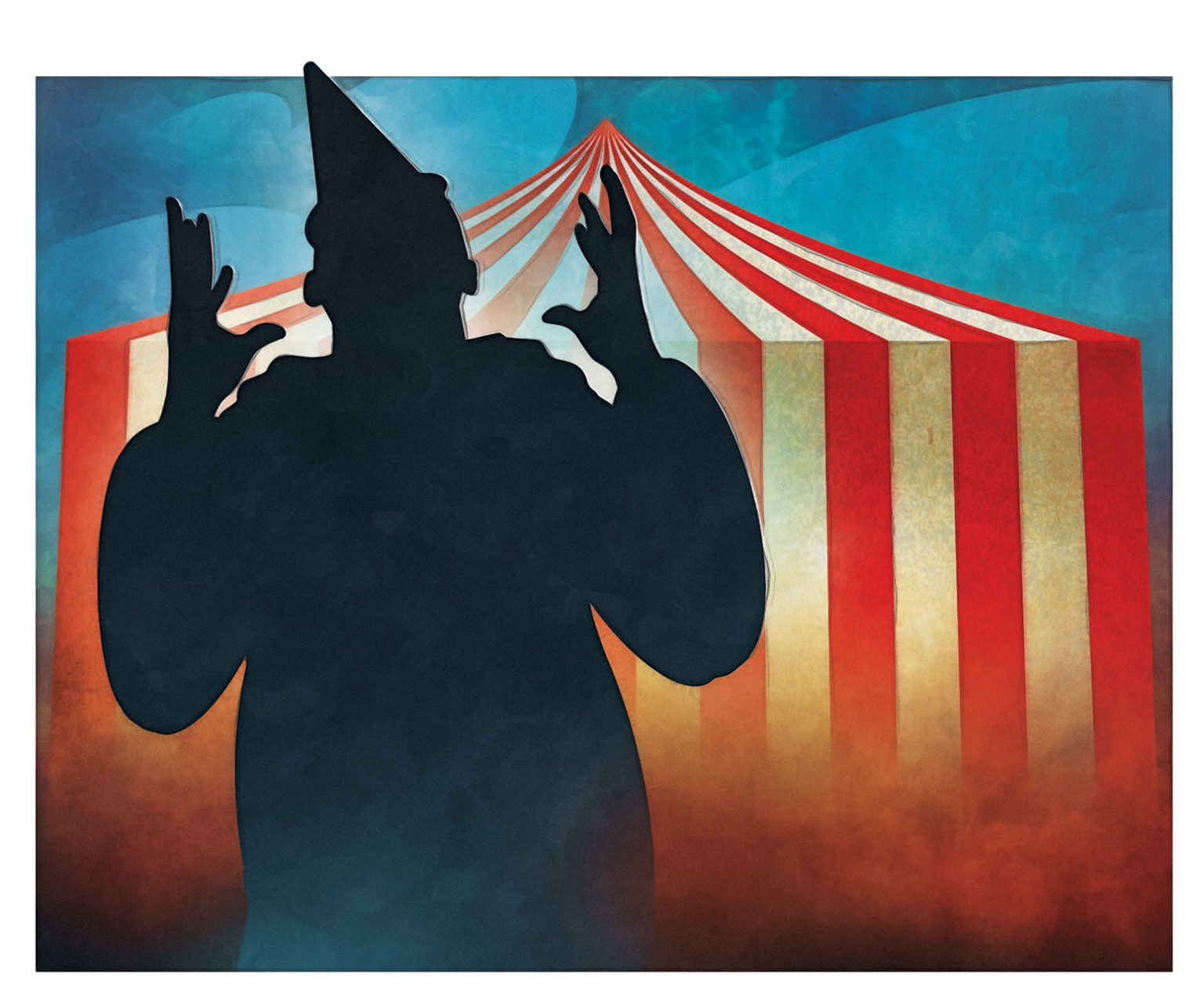 Palm Beach Opera: Pagliacci at iTHINK Financial Amphitheatre