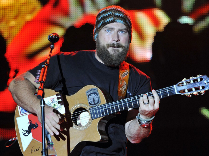 Zac Brown Band at iTHINK Financial Amphitheatre