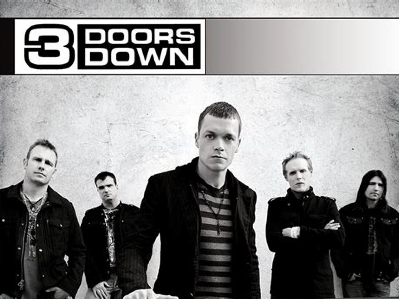 3 Doors Down at iTHINK Financial Amphitheatre