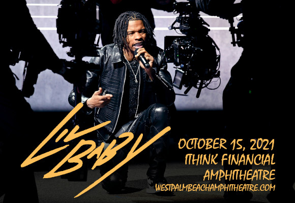 Lil Baby & Lil Durk at iTHINK Financial Amphitheatre
